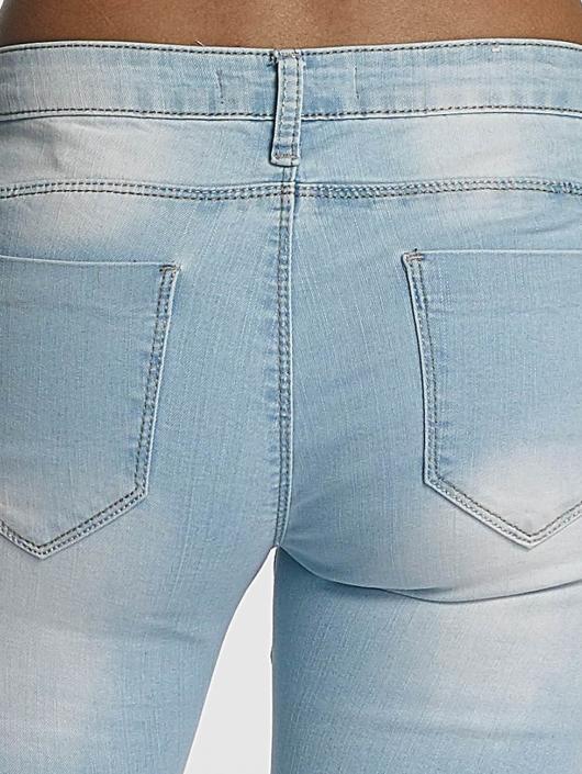 Leg Kings Skinny jeans Lantis blauw