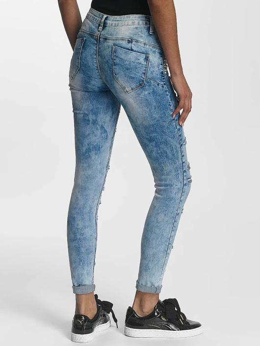 Leg Kings Skinny jeans Lantis 2 blauw