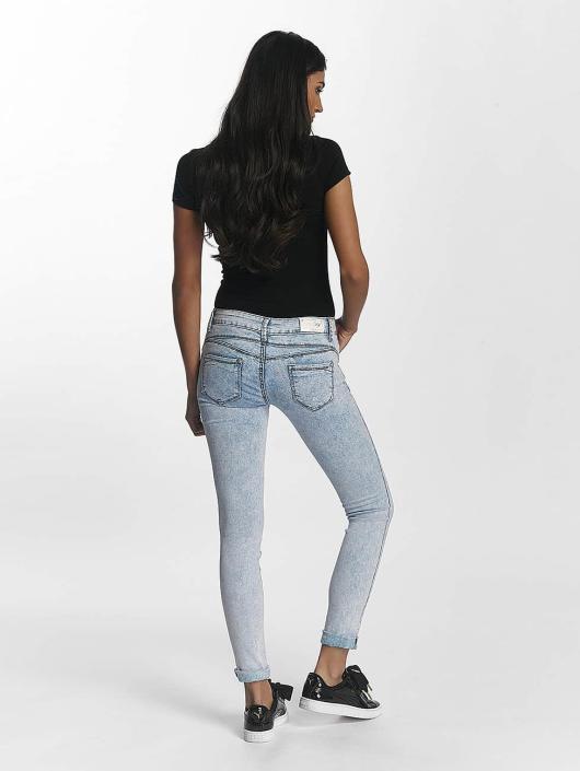 Leg Kings Skinny jeans Miss RJ blauw