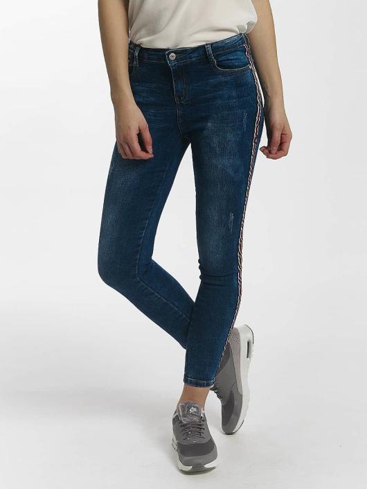 Leg Kings Skinny Jeans Miss Bon blue