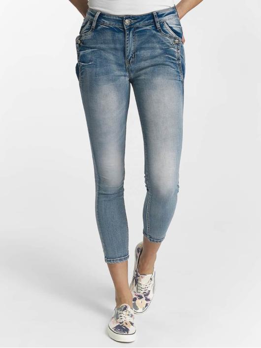 Leg Kings Skinny Jeans Brenda blue