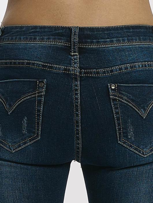 Leg Kings Skinny Jeans Diker blue