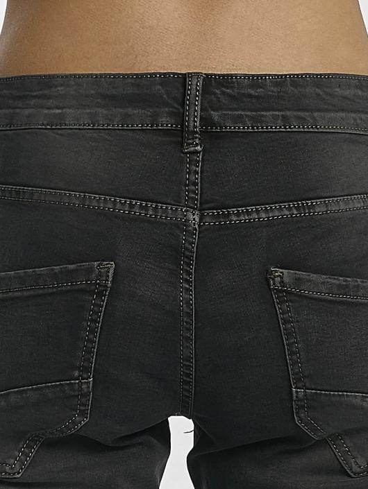 Leg Kings Skinny Jeans Zac Zoe grau