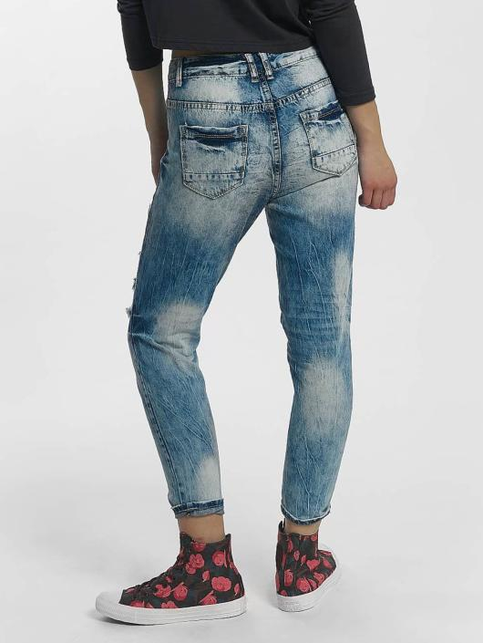 Leg Kings Skinny Jeans Storm niebieski