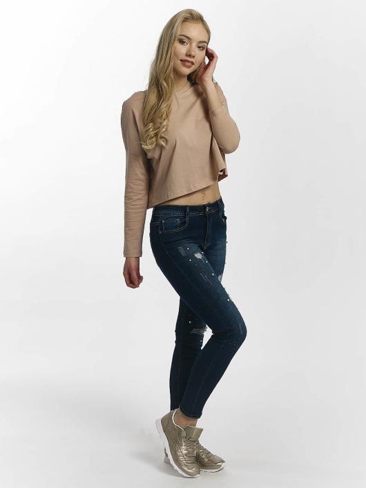 Leg Kings Skinny Jeans D.cherri niebieski
