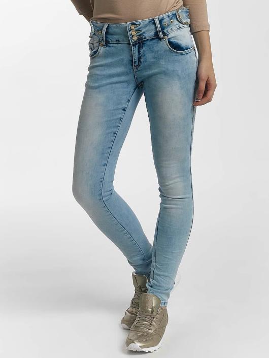 Leg Kings Skinny Jeans Anna niebieski