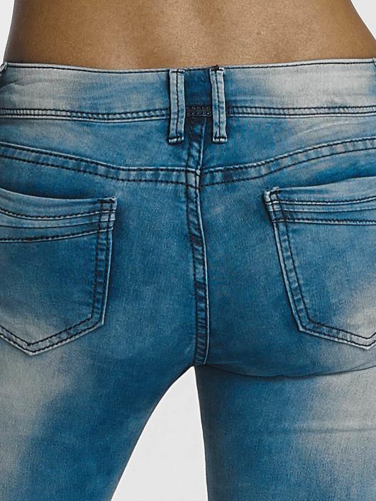 Leg Kings Skinny Jeans Girl Vivi niebieski