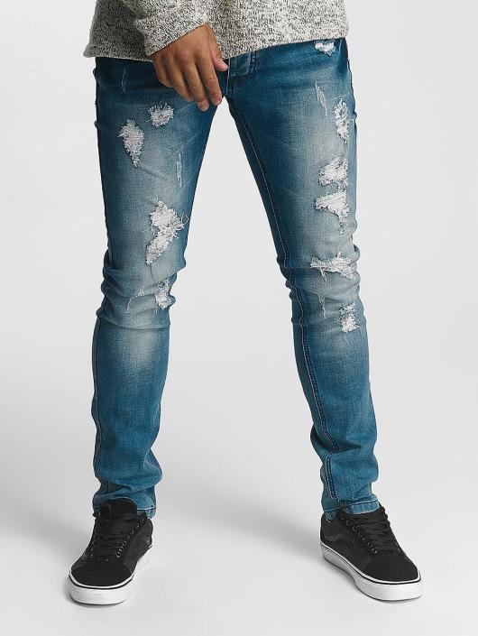 Leg Kings Slim Fit -farkut Kayden sininen