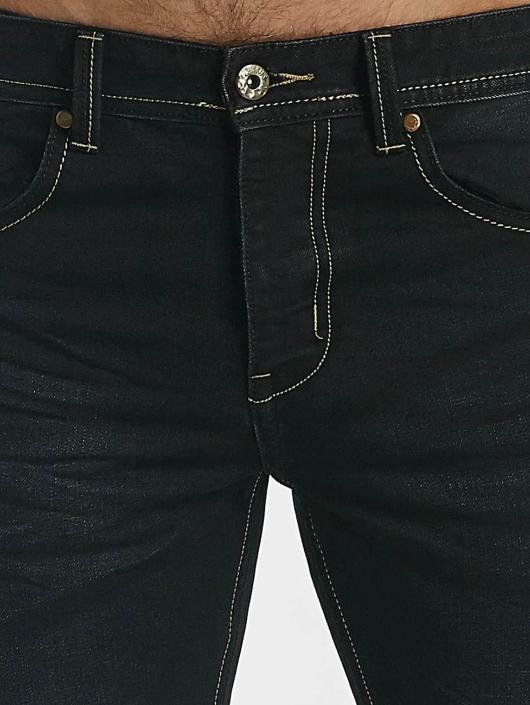 Leg Kings Slim Fit Jeans Washed èierna