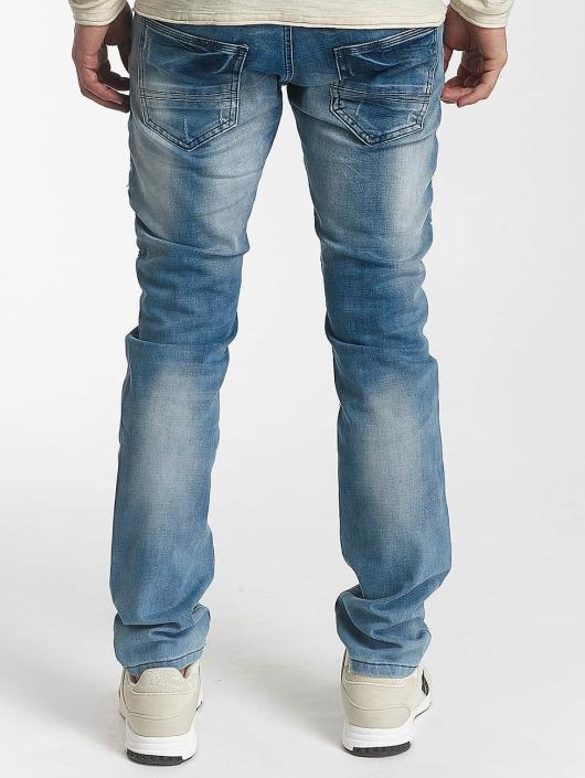 Leg Kings Slim Fit Jeans Fritz blau