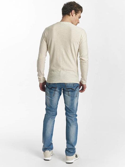 Leg Kings Slim Fit Jeans Nico blau