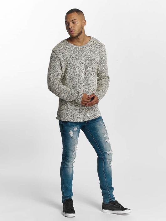 Leg Kings Slim Fit Jeans Kayden blauw
