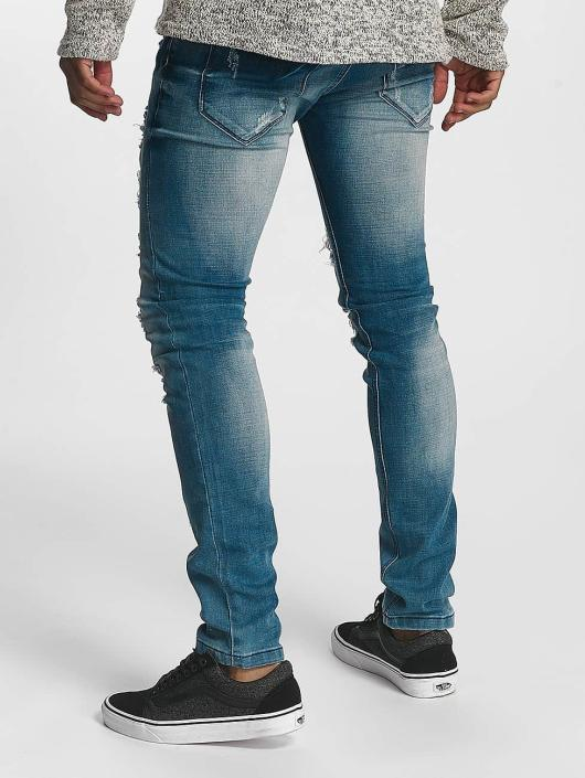 Leg Kings Slim Fit Jeans Kayden blue