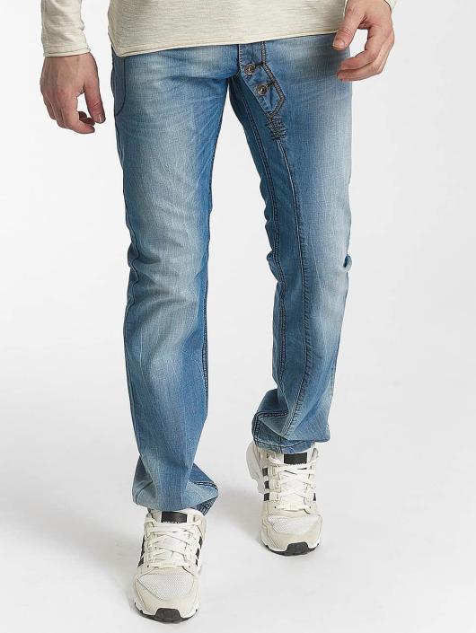 Leg Kings Slim Fit Jeans Nico blue