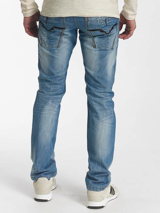 Leg Kings Slim Fit Jeans Nico blue