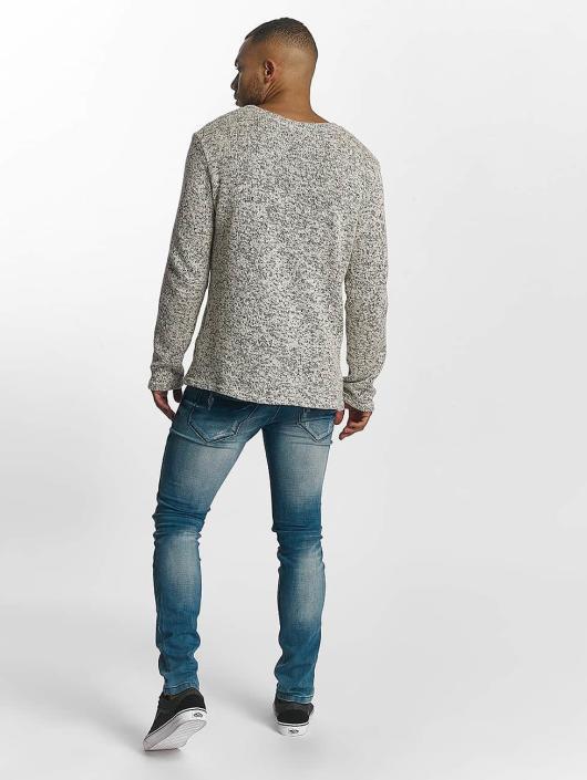 Leg Kings Slim Fit Jeans Kayden modrá