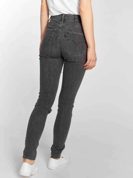 Levi's® Облегающие джинсы 721™ High Rise черный
