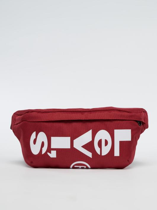 Levi's® Bag Banana Sling red