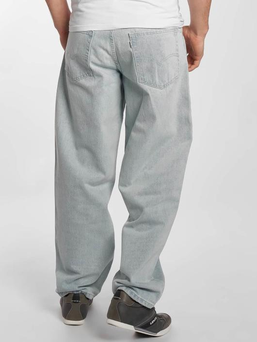Levi's® Baggy jeans Silvertab blauw