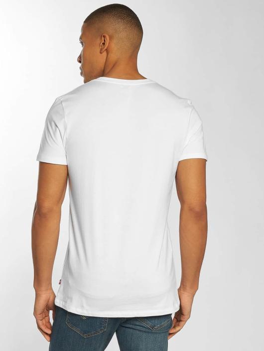 Levis® Dobotex Tričká 2-Pack 200 SF biela