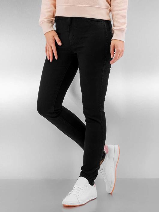 Levi's® Høy midje Jeans 8 High svart