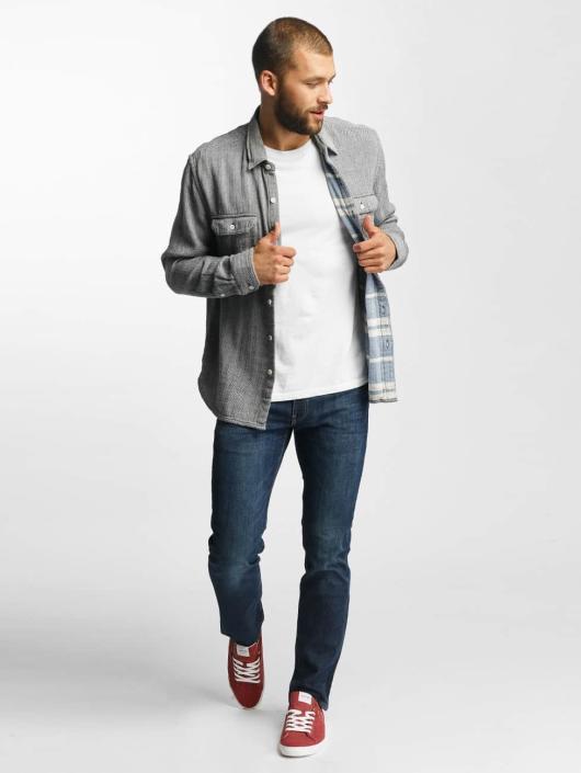 Levi's® Hemd Jackson Worker grau