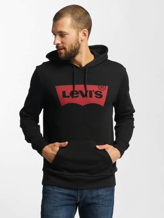 Levi's® Hoodie Graphic Po black