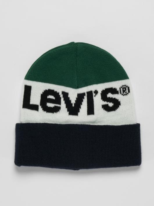 Levi's® Luer Sportswear Logo blå