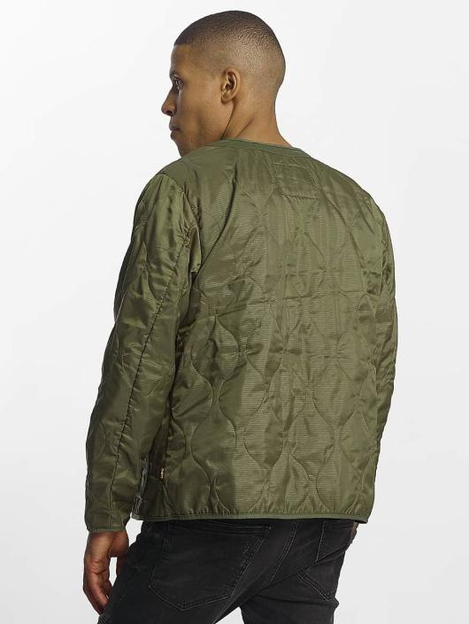 Levi's® Mantel 3-in-1 Fishtail olive