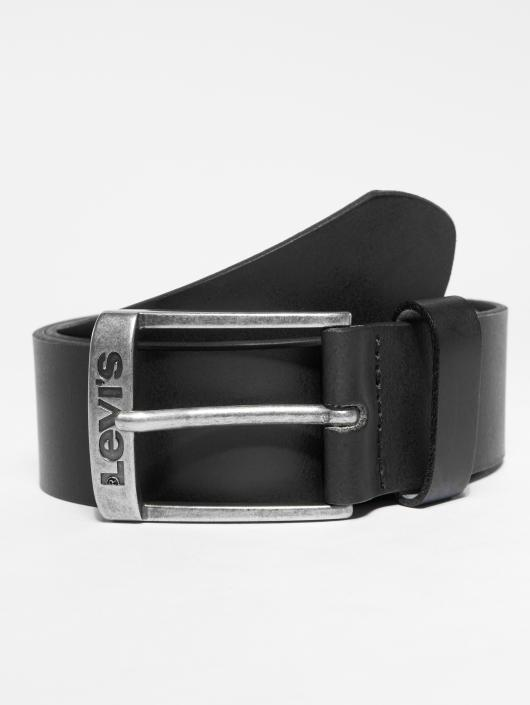 Levi's® Paski New Duncan czarny