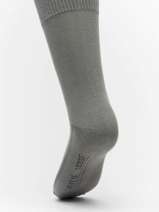 Levi's® Ponožky Regular Cut šedá