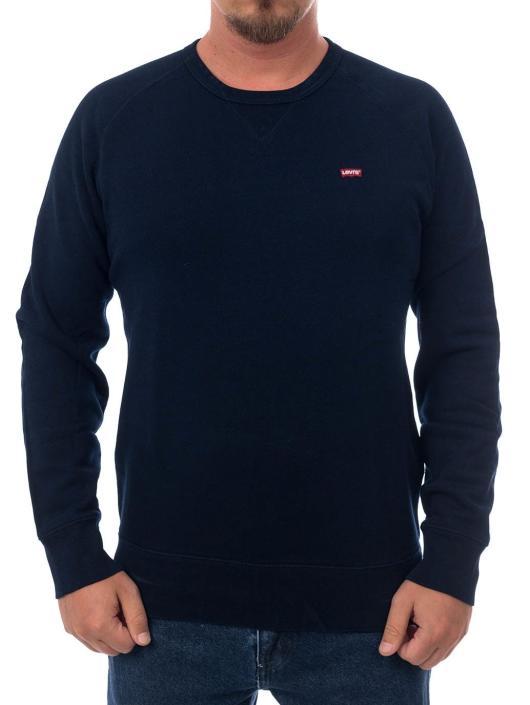 Levi's® Pullover Original HM blau