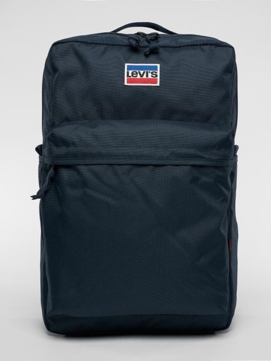 Levi's® Ryggsekker The L Pack blå