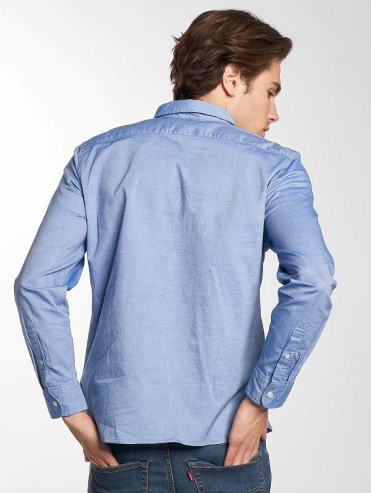 Levi's® Shirt Sunset blue
