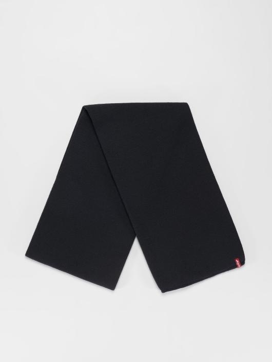 Levi's® sjaal Unicolor blauw