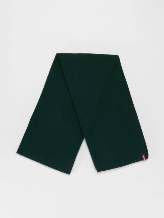 Levi's® sjaal Unicolor groen