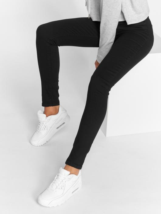 Levi's® Skinny Jeans 721™ black