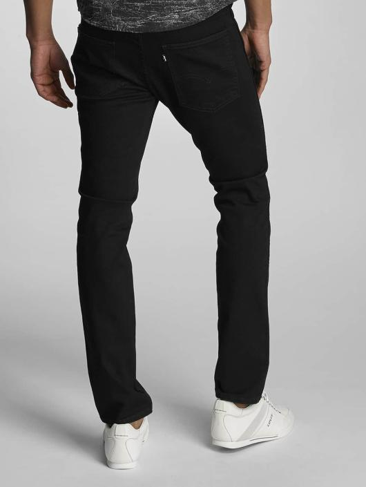 Levi's® Slim Fit Jeans Line 8 black