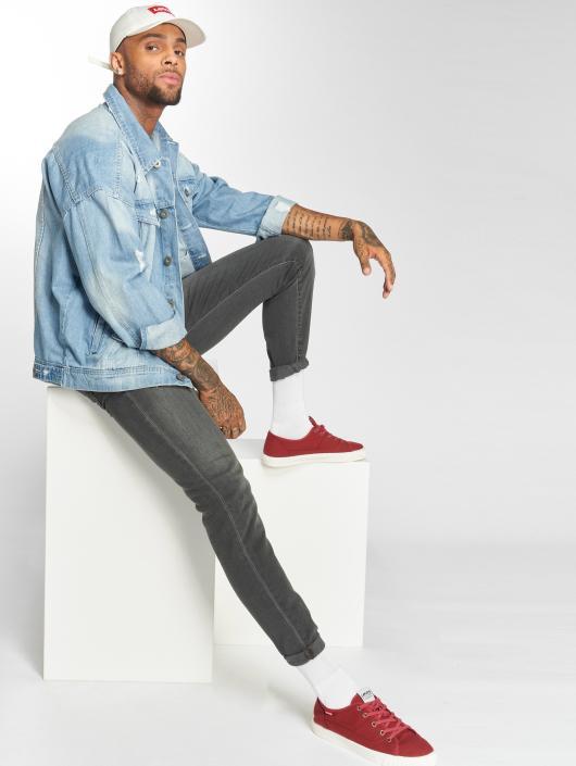 Levi's® Slim Fit Jeans 511 gray