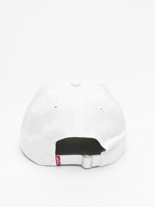 Levi's® Snapback Olympic Logo biela