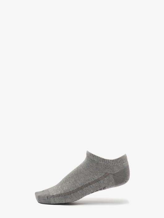 Levi's® Socken Low Cut grau