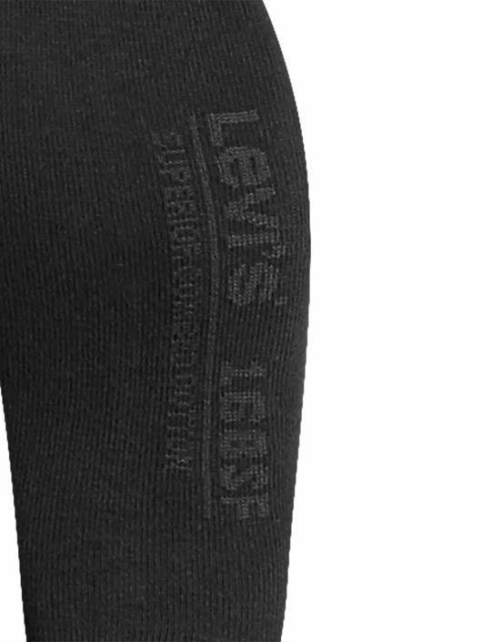 Levi's® Sokker 168 SF Low Cut 3-Pack svart