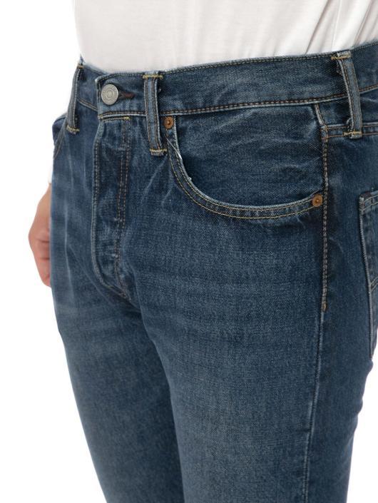 Levi's® Spodnie do joggingu  niebieski