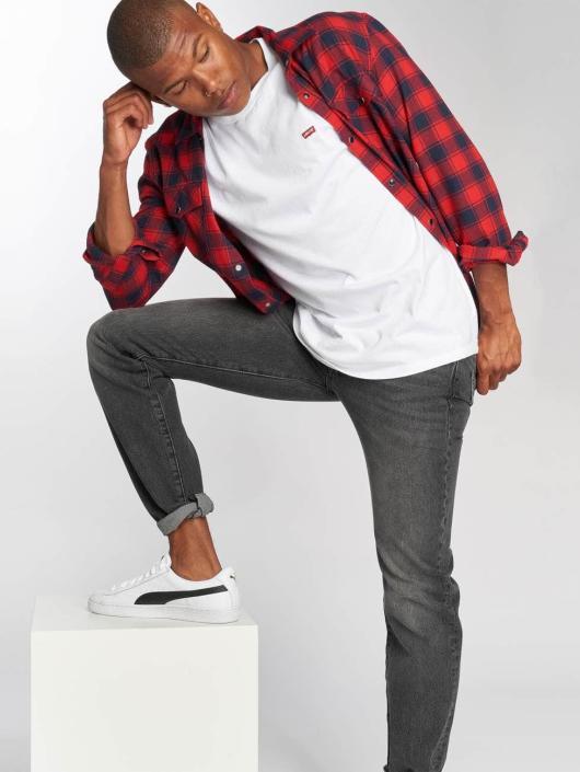 Levi's® Straight Fit Jeans 501 Original svart