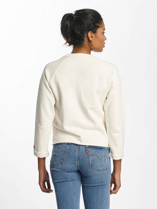 Levi's® Sweat & Pull Raw Graphic blanc