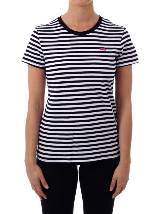 Levi's® T-Shirt  black