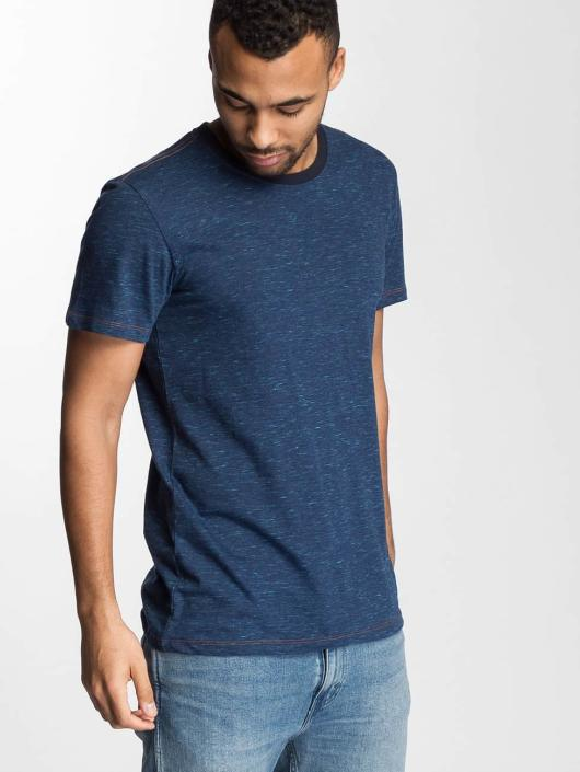 Levi's® T-Shirt Tri-Bkend bleu