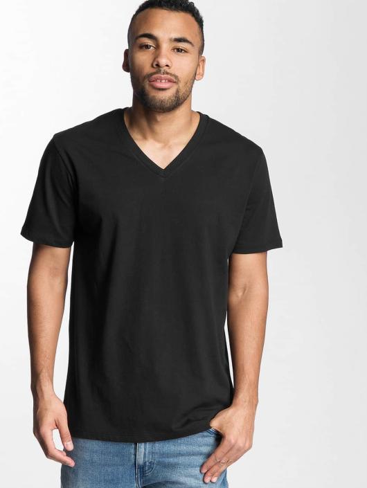 Levi's® T-Shirt V-Neck schwarz