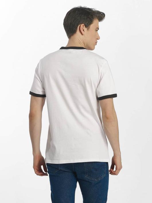 Levi's® t-shirt Sportswear Ringer wit