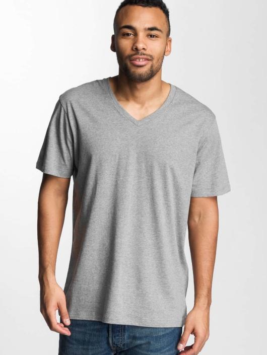 Levi's® Tričká V-Neck šedá